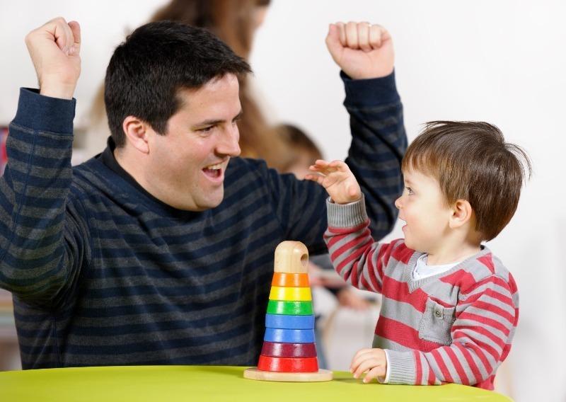5 веских причин перестать говорить ребенку слово «молодец»