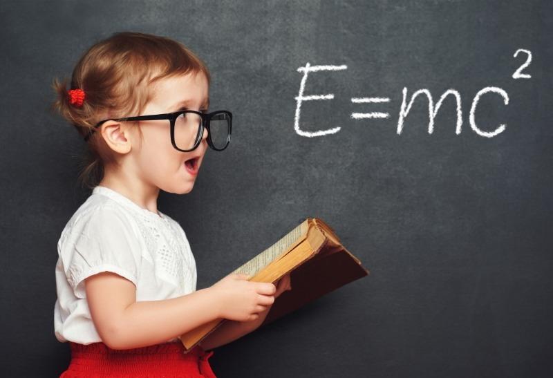 Дети гении: 4 знака Зодиака, которые рождаются одаренные множеством талантов