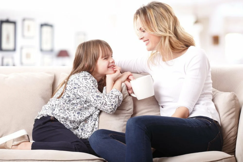6 признаков того, что вы на самом деле хороший родитель