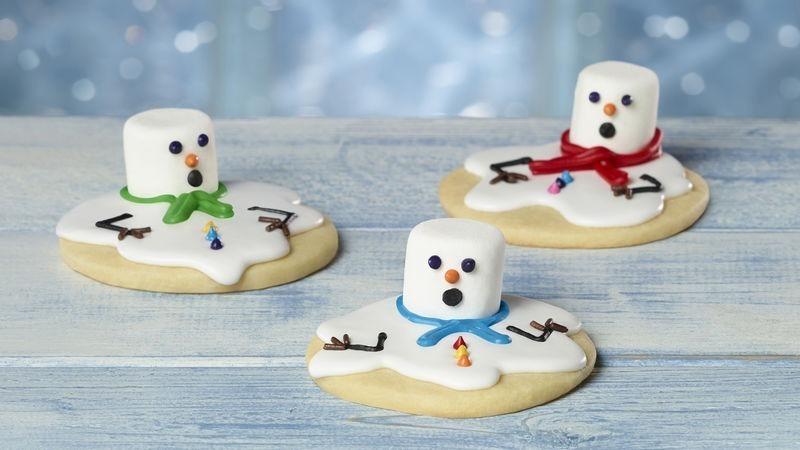 9 десертов, которыми можно порадовать ребенка на новогодних каникулах