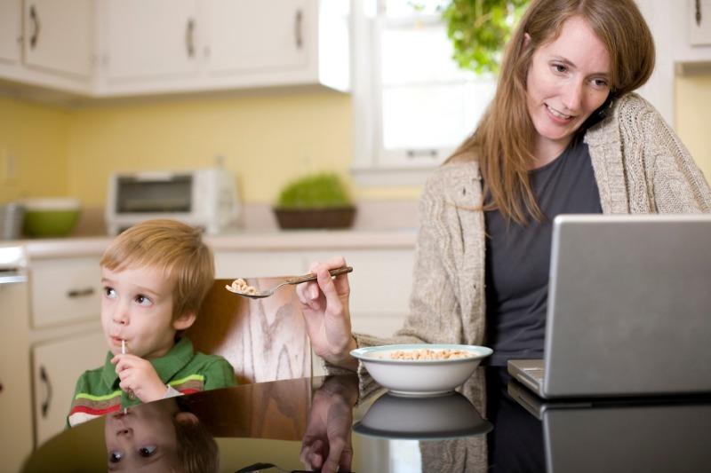 5 последствий нехватки родительского внимания, которые проявляются лишь во взрослом возрасте