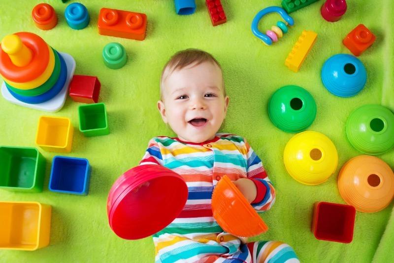 9 небезопасных вещей, которые не стоит покупать своему ребенку