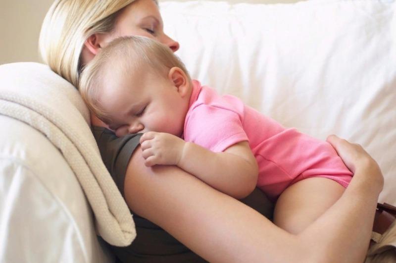 7 ошибок, которые я совершила при воспитании своего первого ребенка