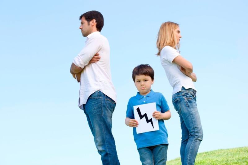 5 признаков того, что ребенку не хватает любви и внимания со стороны родителей