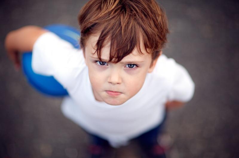 7 ошибок воспитания, в результате которых вырастает инфантильная личность