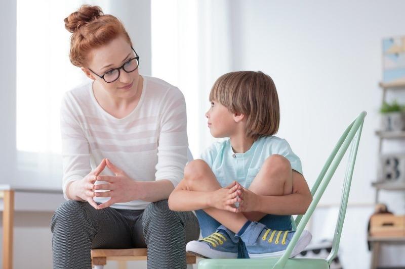5 вещей, о которых нельзя врать своим детям