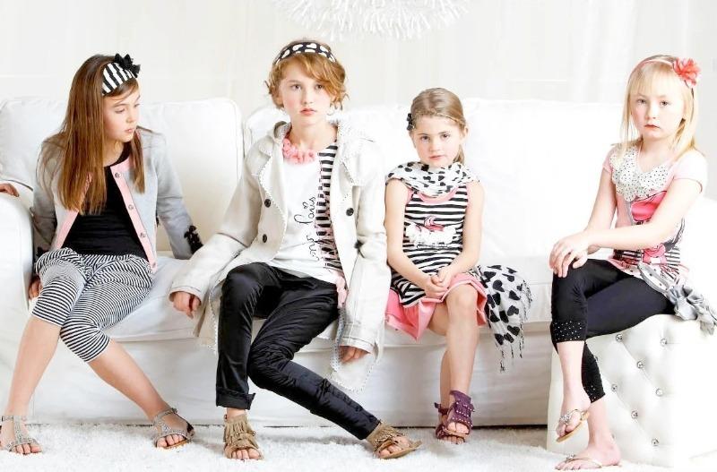 5 вещей, которые не стоит покупать маленьким девочкам