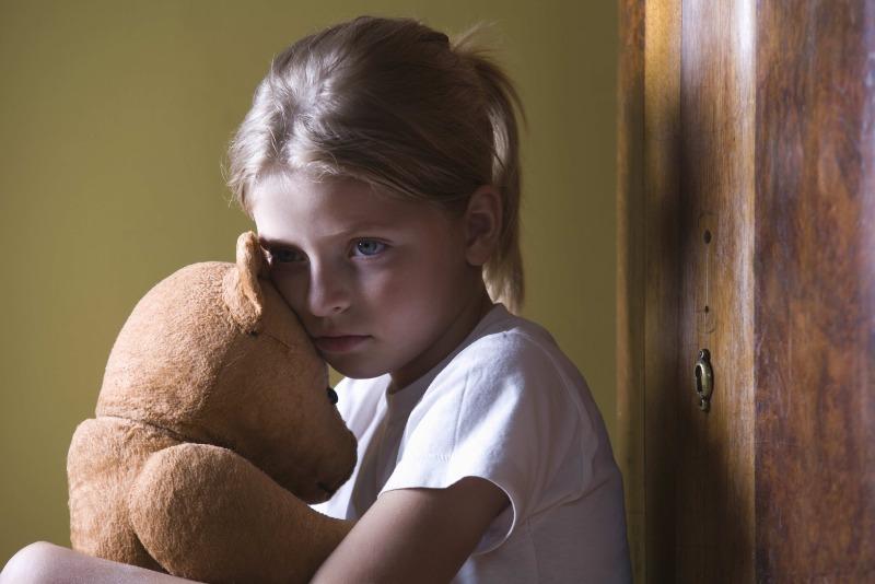 Шесть способов вырастить неуверенного в себе ребенка