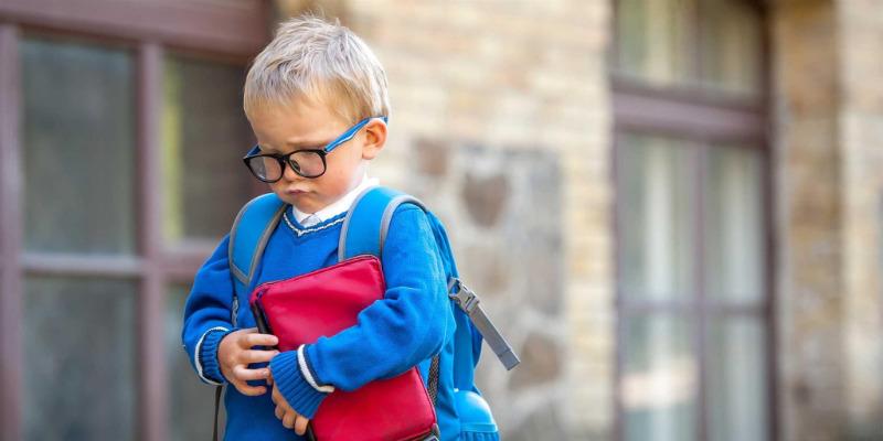 4 ошибки при подготовке шестилеток к школе, или почему дети не хотят идти в первый класс