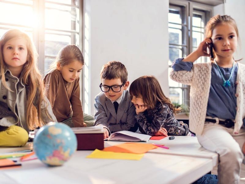 Детский тайм-менеджмент, занятия спортом и еще три способа вырастить из малыша лидера