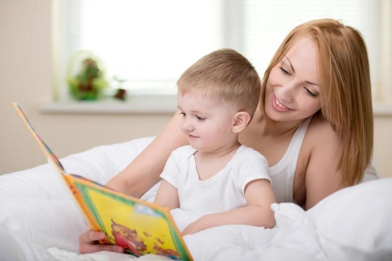 Подруга-психолог посоветовала, как выучить стих с ребенком, не переходя на крики