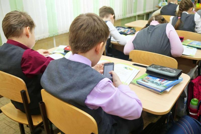 5 причин не бояться запрета на мобильные телефоны в школе