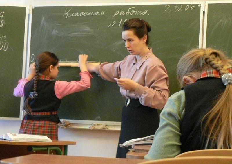 Два строгих знака Зодиака, которые могут руководить всей школой