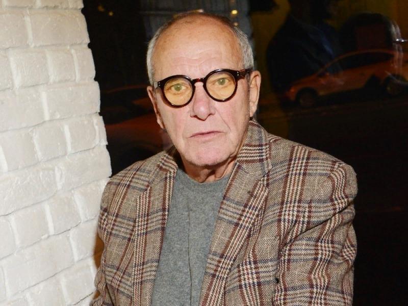 5 знаменитых мужчин, которые стали отцами после 65 лет