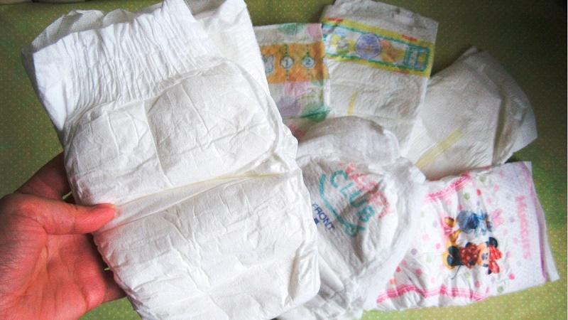 6 марок детских подгузников, которые победили в проверке Росконтроля