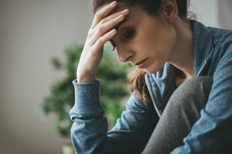 8 проблем взрослого человека, которые говорят о тяжелом детстве