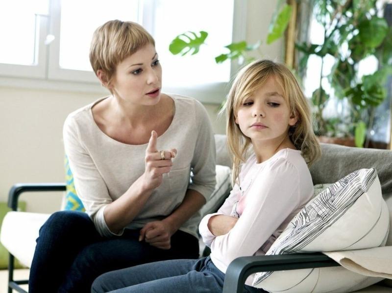 7 ошибок родителей, которые мешают развитию ребенка