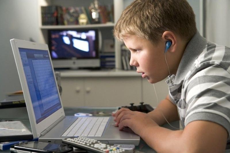 Чем полезны для ребенка компьютерные игры: 5 малоизвестных фактов