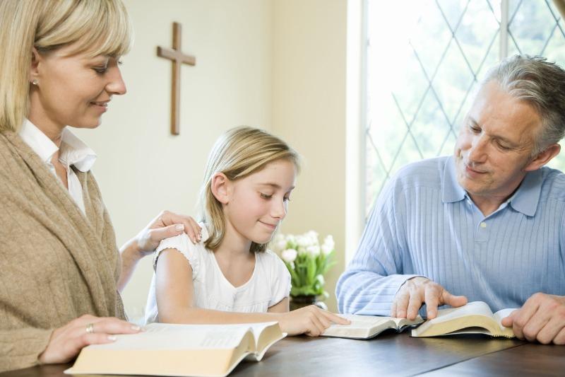 Три причины, почему я не крестила своих детей и не собираюсь в будущем