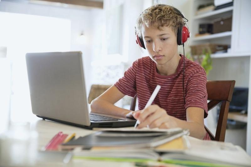 7 несомненных плюсов дистанционного обучения в школе