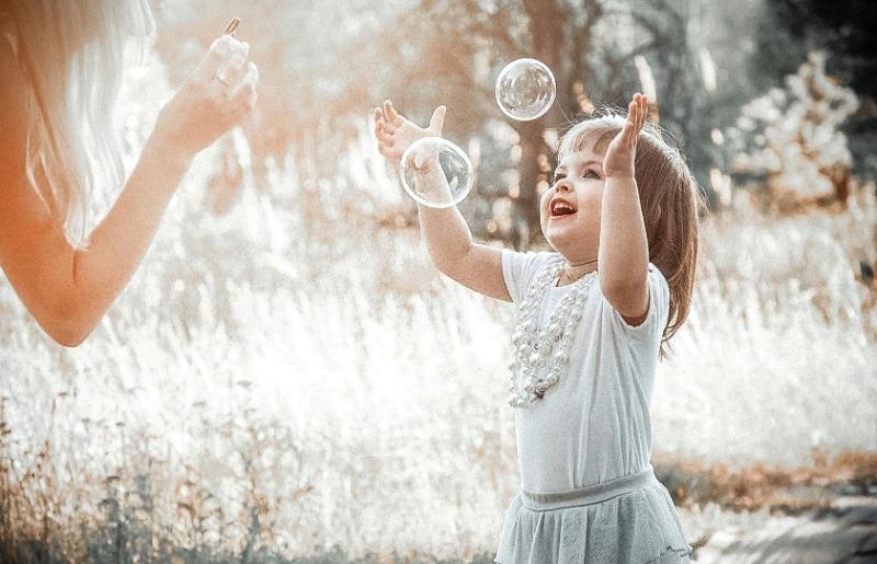Что разрешить ребенку, чтобы он стал счастливым и успешным