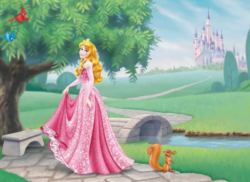 На какую принцессу Диснея похожа ваша дочь по знаку Зодиака
