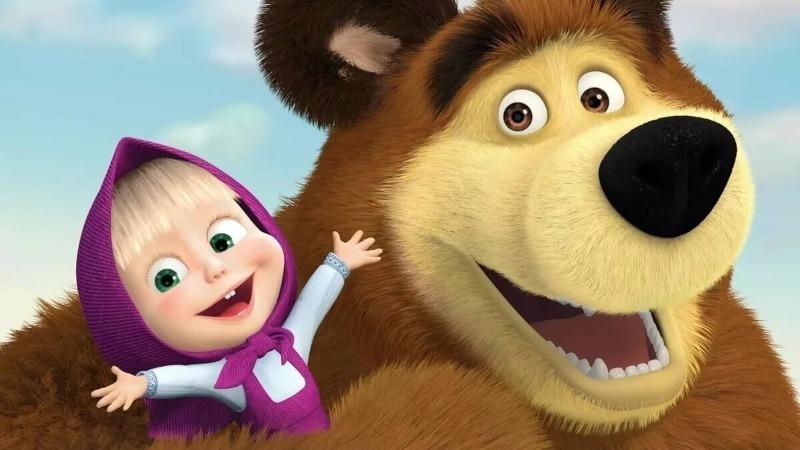 7 мультфильмов, которые лучше не показывать детям