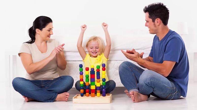 4 способа воспитания, которые ребенок поймет быстрее наказания