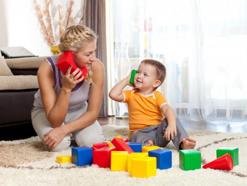 7 полезных навыков, которые утрачены родителями, но есть у детей