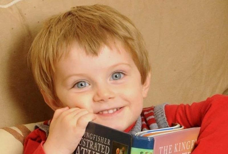 6 маленьких детей, которые установили рекорды Гиннесса