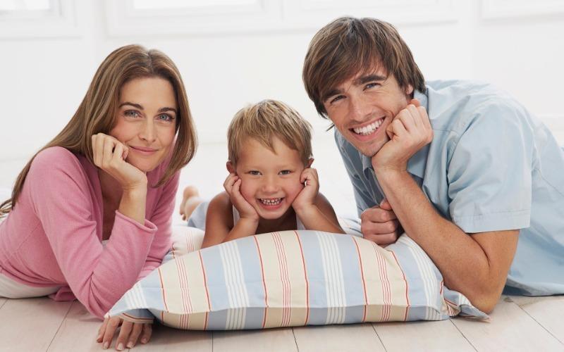 6 важных советов для мам мальчиков, которыми пренебрегали наши бабушки