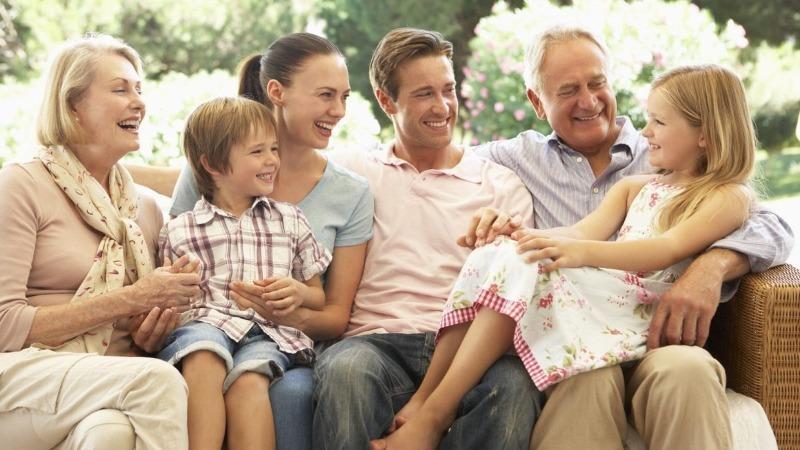7 вещей, которых нет в счастливых семьях