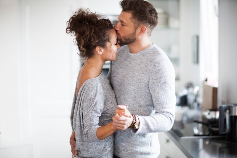 6 советов от опытных мам, как сохранить отношения с мужем после рождения ребенка