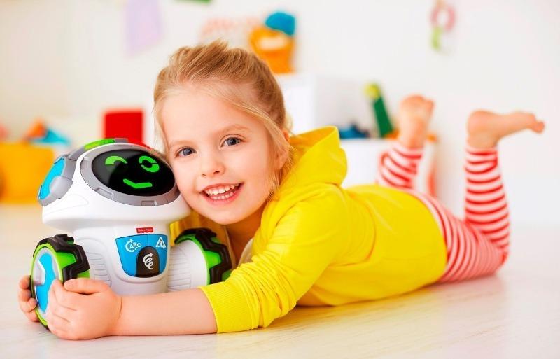 5 причин познакомить ребенка с гаджетами до школы