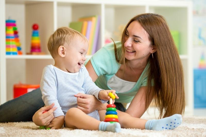 5 нестандартных способов прекратить детскую истерику