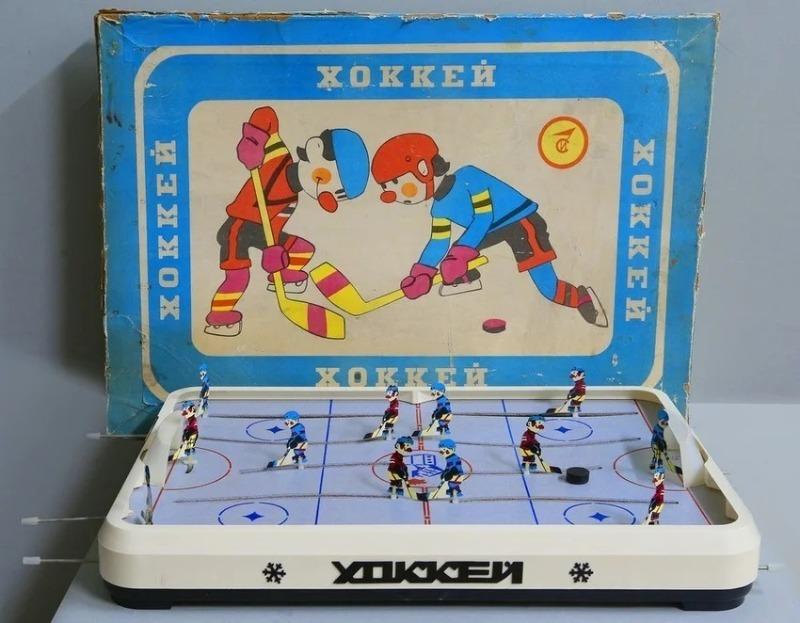 11 любимых игрушек советских ребят, которые порадуют и современных детей