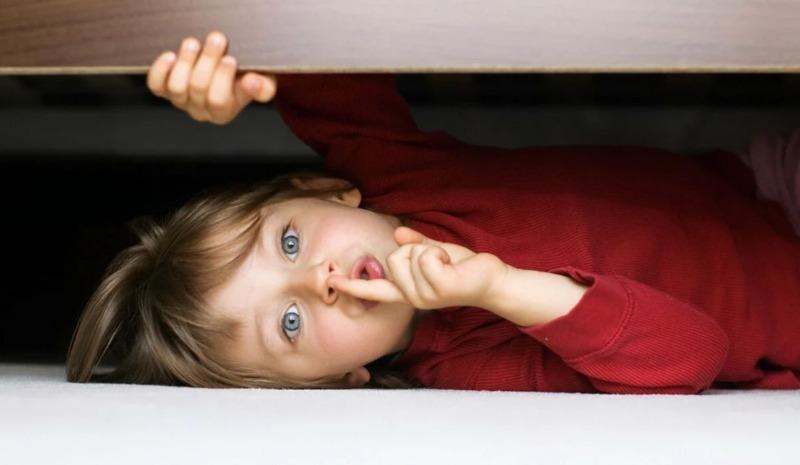 6 «ленивых» игр с ребенком для родителей, которые устали