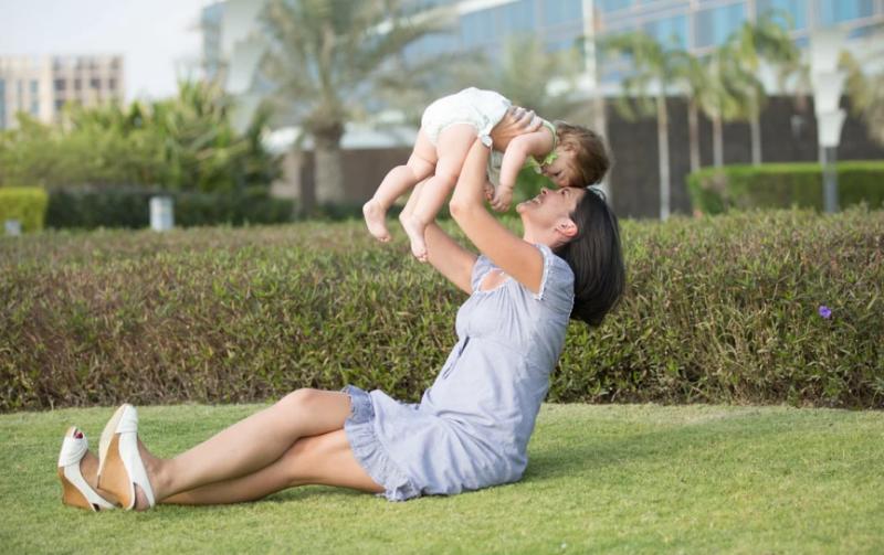 5 удивительных вещей, о которых мы узнали, когда стали родителями