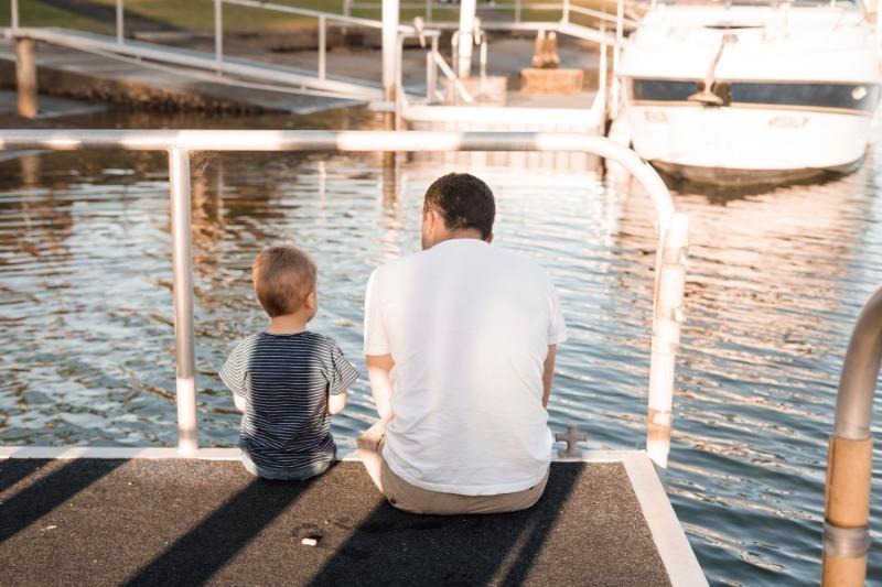 Что надо говорить сыну, чтобы можно было им гордиться в будущем