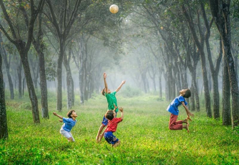 Что нужно успеть сделать с детьми, пока те не выросли