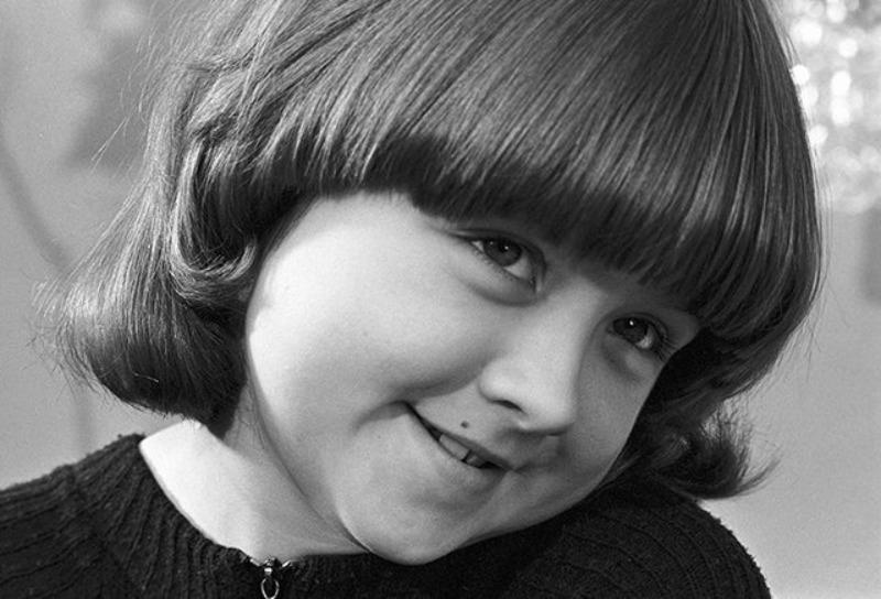 Вундеркинд из Ялты: как мать и бабушка разрушили детство Ники ...