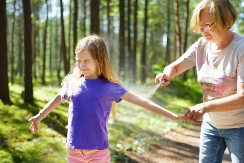 7 вещей на даче, которые чрезвычайно опасны для детей
