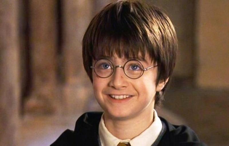 Дэниел Рэдклифф рассказал о слепках челюстей в Гарри Поттере ...