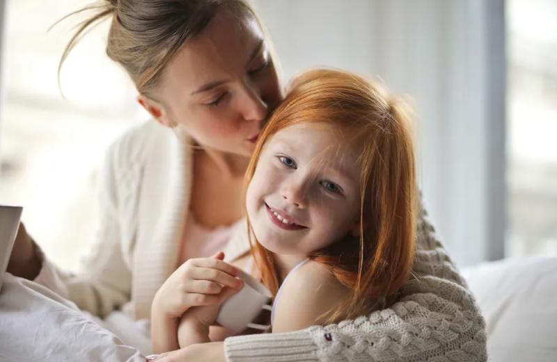 5 способов убедить собственного ребенка в том, что он некрасивый