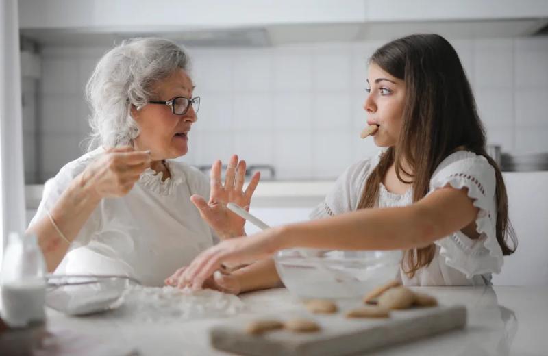 5 видов непрошеных советов, которые часто доводят родителей до белого каления