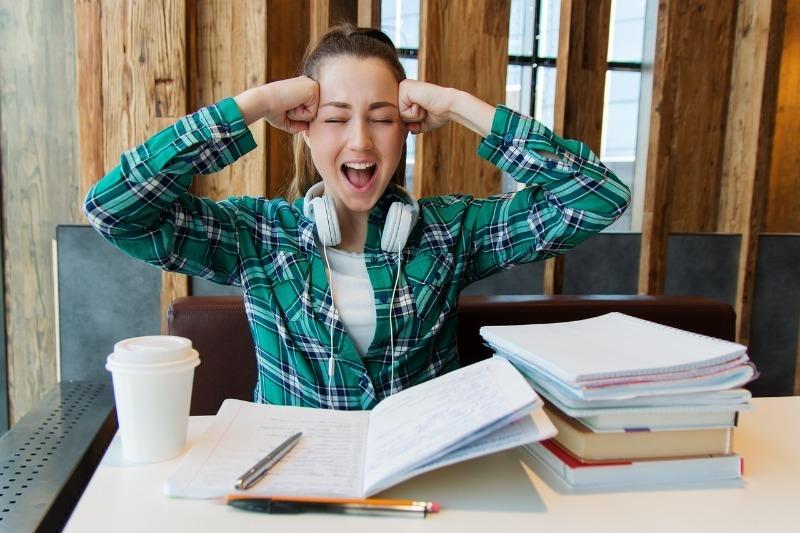 5 причин, которые часто заставляют детей уйти из школы после 9 класса