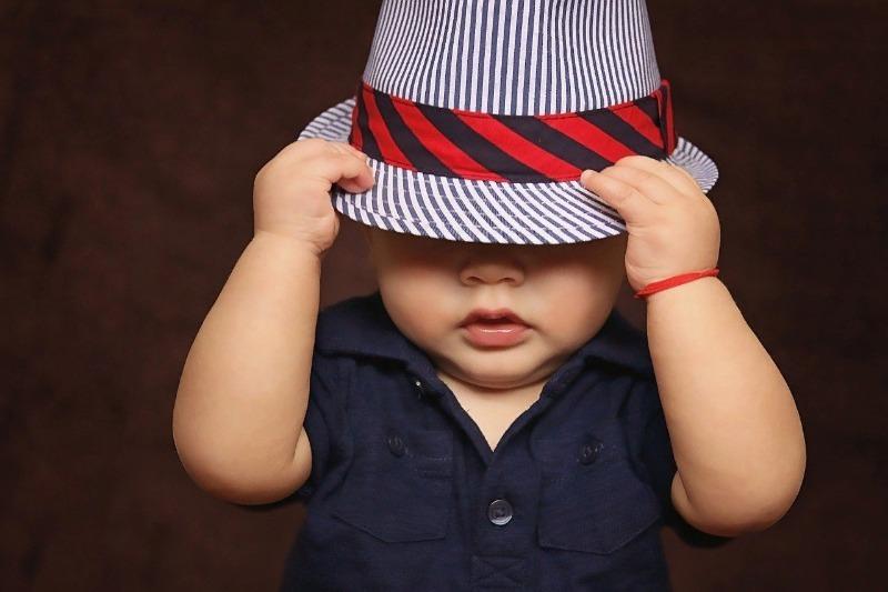 7 сильных имен для мальчика, которые несправедливо считают старомодными