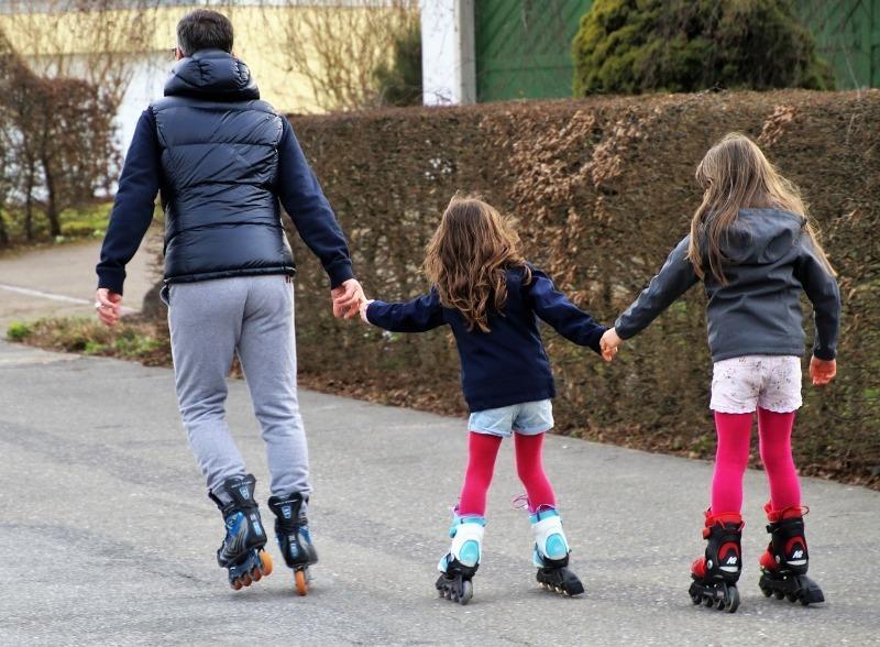 7 вещей, которым родителям стоит научиться у своих детей