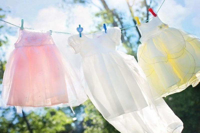 Битва за качество: 6 марок стирального порошка, которым опасно стирать детские вещи