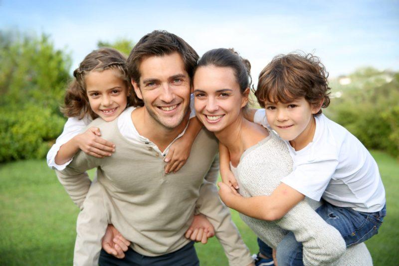 Жить за счет родителей и еще 8 прав, которые есть у детей по закону